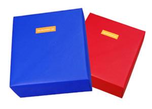 OKURIIMONOのラッピング 標準包装