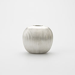 50511 フラワーベース suzu りんご